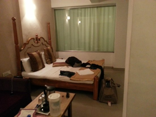 Estrela Do Mar Beach Resort : Luxury Room