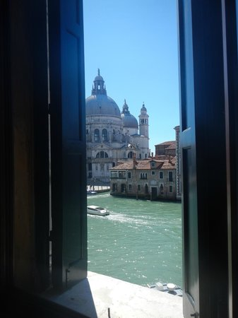 The Gritti Palace, A Luxury Collection Hotel : view from room