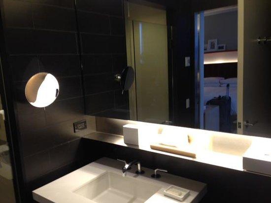 Hyatt Centric Times Square New York: Great Bathroom!!