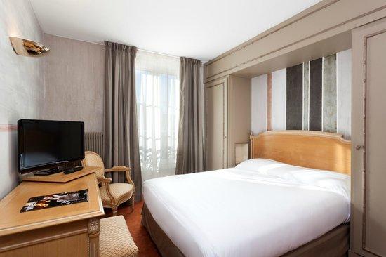 Hôtel Edouard 6 : Double Standard Room
