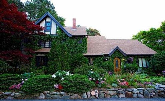 Photo of Ivy Manor Inn Bar Harbor