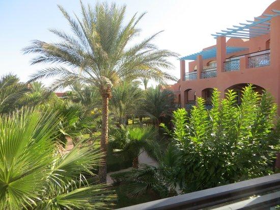 TUI Magic Life Sharm el Sheikh: view from the room