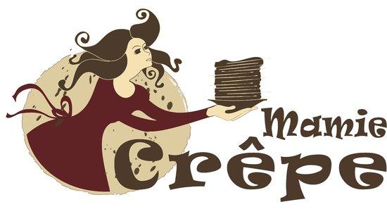Mamie Crêpe : Logo