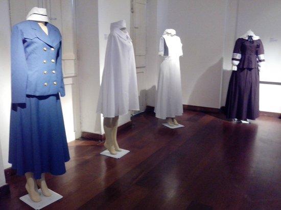 Anna Nery national museum of nursing