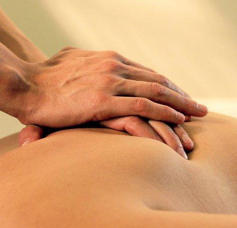 NYC Healing and Massage