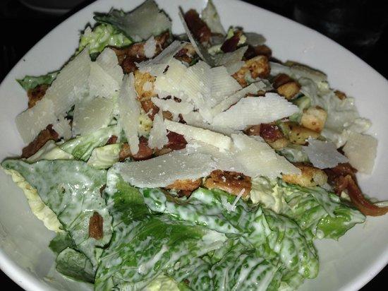 di Vino: Caesar Salad
