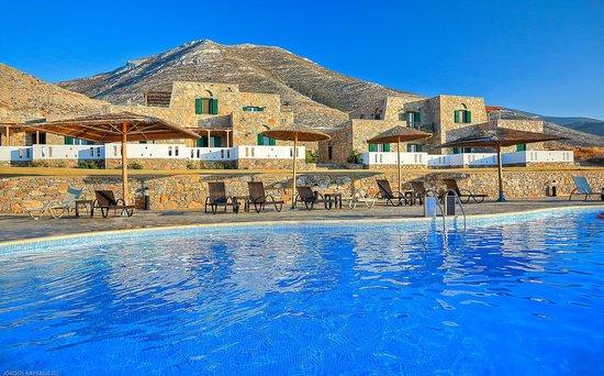 Aquapetra Hotel
