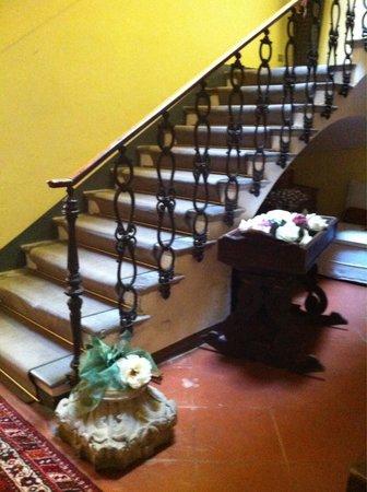 Casa Masoli: Ingresso