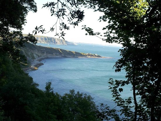 Swanage Bay View: ..