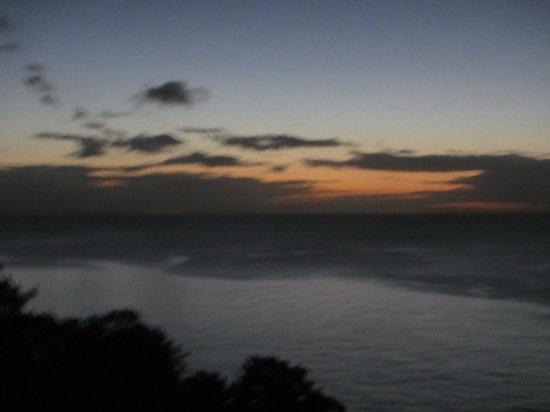 Ti Kaye Resort & Spa: Sunset at Ti Kaye