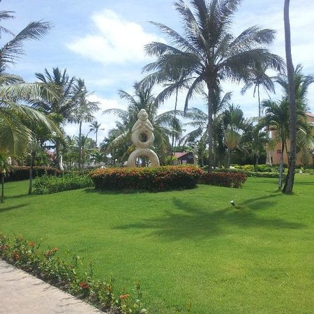 Jardin Picture Of Punta Cana Princess All Suites Resort