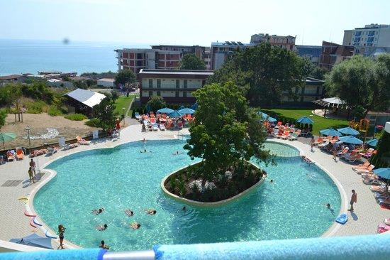 Hotel Jeravi Primorsko