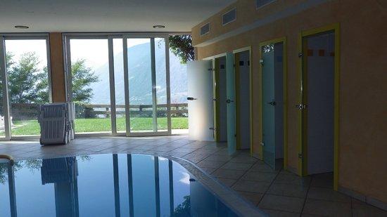 Mair am Ort: piscina