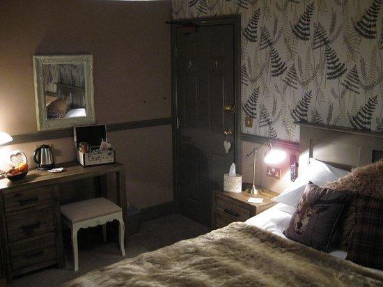 Pen Mill Hotel: Great Bedroom