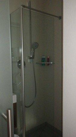Mair am Ort: doccia