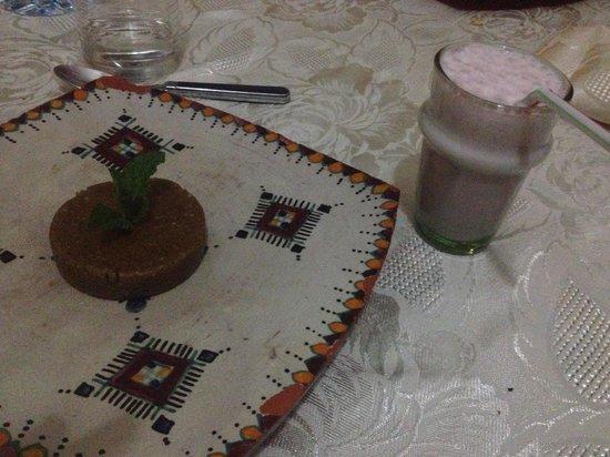 Riad Amazigh Meknes: Dolce