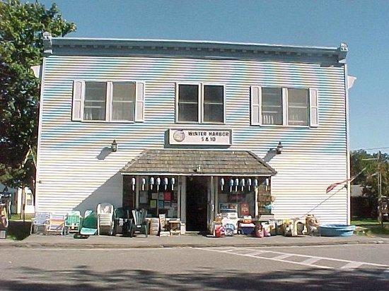 Winter Harbor 5&10