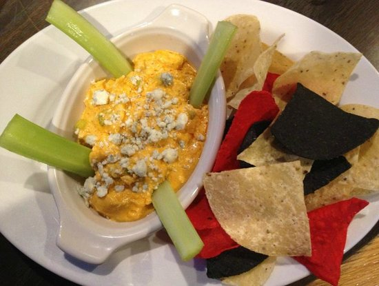 The Distillery Restaurant Victor Buffalo En Wing Dip