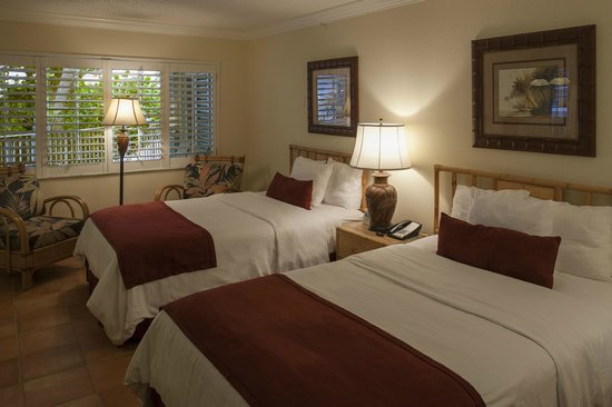 Vanderbilt Beach Resort: Beachview Junior Suite
