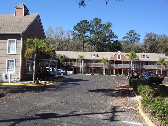 Howard Johnson Express Gainesville: hotel