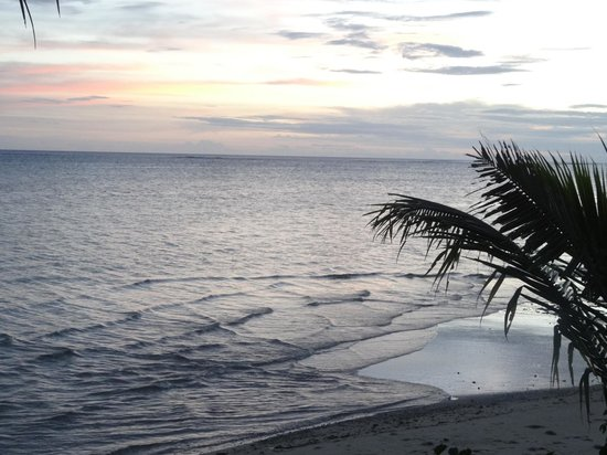 Wellesley Resort Fiji: Coral Coast at Wellesley
