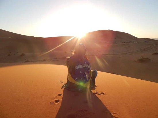 Merzouga Morocco Tours: Morocco desert Tours