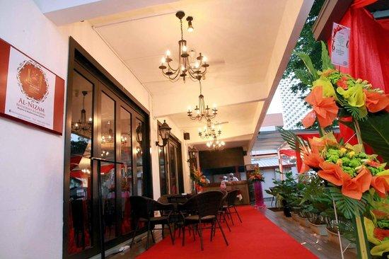 Al Nizam Restaurant & Caterers