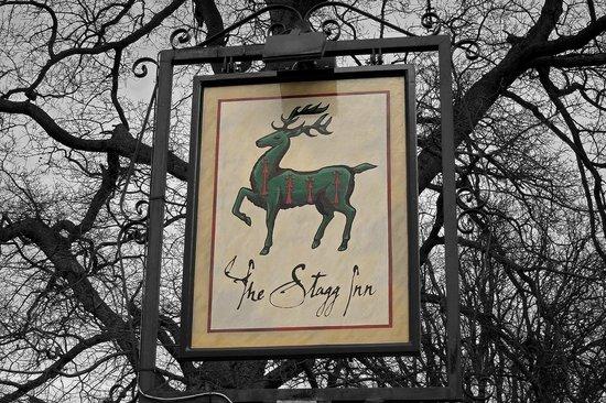 Stagg Inn & Restaurant: The Stagg Inn