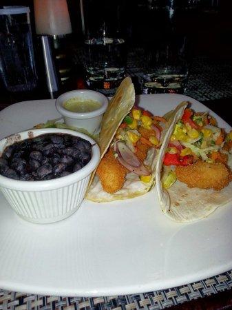 McCormick & Schmick': Fish Tacos