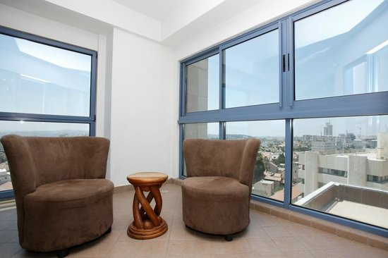 Windows of Jerusalem Vacation Apartments - UPDATED 2018 Prices ... on