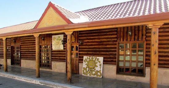 Tío Molcas: Hermoso Lugar en la Sierra Tarahumara!!!