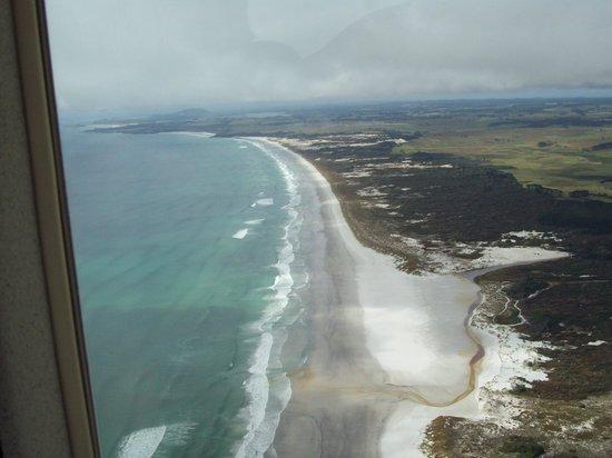 Salt Air Tours: Great Exhibition Bay - Northland New Zealand