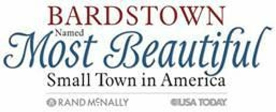 1851 Historic Maple Hill Manor Bed & Breakfast: Located just minutes from Historic Bardstown - America's Most Beautiful Small Town