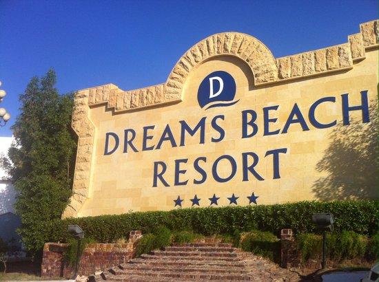 Dreams Beach Resort : Dreams