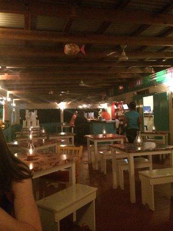 Picante: restaurant