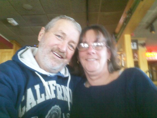 Applebee's: Had a great time for our 11th anniversary dinner!