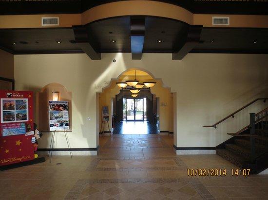 Lake Buena Vista Resort Village & Spa: Lobby