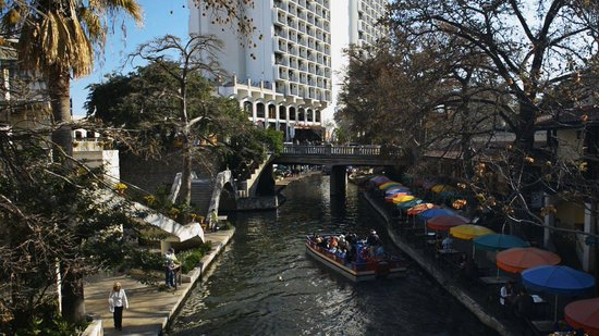 San Antonio Trolley Tours: The River Walk! - Purchase an attraction package for a FREE BOAT RIDE!
