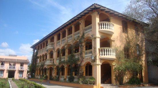Hotel El Buen Samaritano: PLACER Ó POR NEGOCIOS TU MEJOR OPCION.