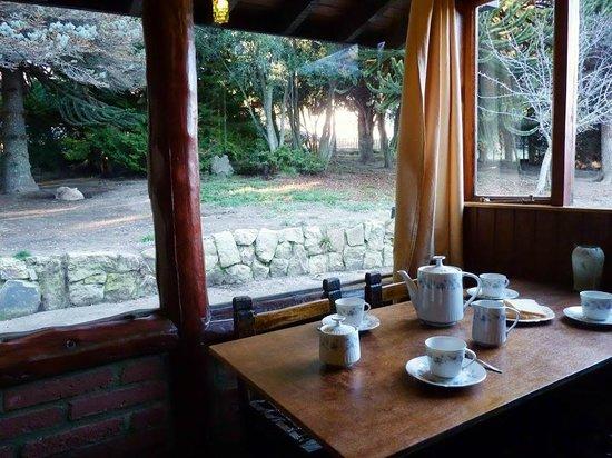 LLI Guest House: Desayuno