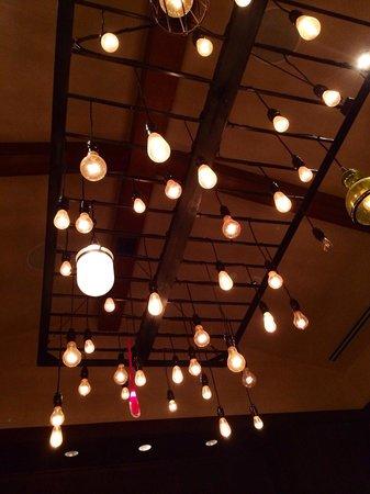Ember Grille & Wine Bar