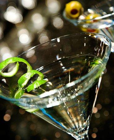 Sterling Inn & Spa: AG Martini