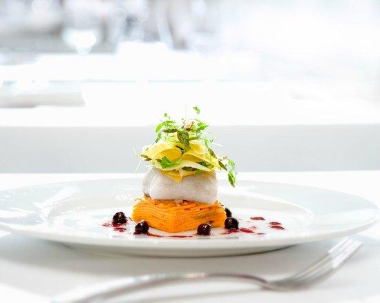 Sterling Inn & Spa: AG Seafood Entree