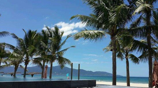Fusion Maia Da Nang: Perfect Weather