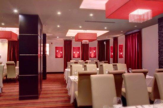 Sterling Inn & Spa : Rouge By AG Inspired Cuisine
