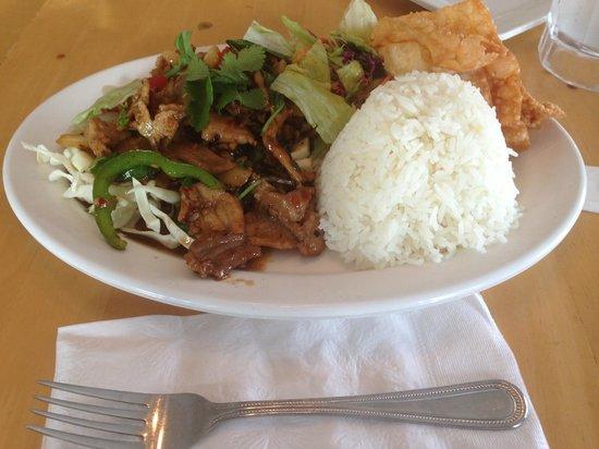 Thai Patio 5 - Picture of Thai Patio, Los Angeles - TripAdvisor