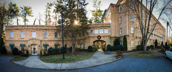 Posh The Boutique Hotel In Biltmore Village Updated 2017 Prices Specialty Reviews Asheville Nc Tripadvisor