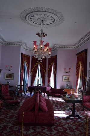 Dundurn Castle: One of the Great Rooms