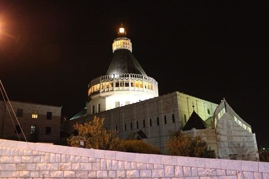 Sisters of Nazareth Convent: Nazareth Basilica dell'Annunciazione