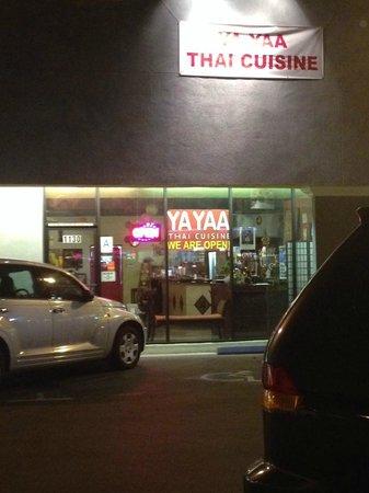 Gardena, Καλιφόρνια: Yayaa